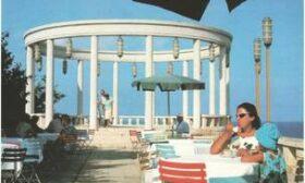 През 70-те на Черно море