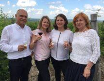 Енергията на 3 поколения жени стои зад успеха на вината Шато Бургозоне