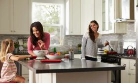 Какво да имате предвид при избора на подходящи кухненски уреди