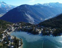 Европа отвисоко – още смайващи кадри по National Geographic