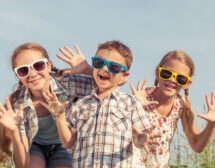 Летни лагери за деца учат на човешки ценности и забавление
