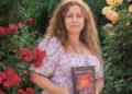 Гергана Лаптева и нейният божествен аромат
