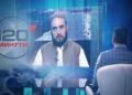 "Талибаните говорят ексклузивно в ""120 минути"""