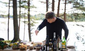 Гордън Рамзи – кулинарният изследовател