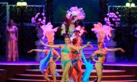 Оперетно вариете открива новия сезон на Музикалния театър