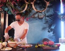 Hacienda Beach изпраща лятото с грандиозното парти на DJ Дейвид Торт
