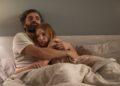 """Джесика Частейн и Оскар Айзък в """"Сцени от един семеен живот"""" в HBO GO"""