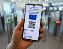 Цифровите COVID сертификати: Какво трябва да знаем