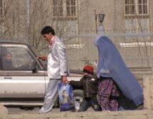 Афганистан – от първо лице