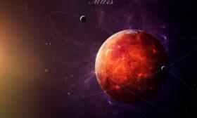 Транзитен Марс във Везни до 31 октомври – какво да очакваме