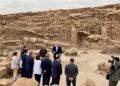 Карахан тепе, изгряващата археологическа звезда на Турция