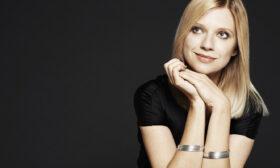 Феноменът Валентина Лисица за първи път в България