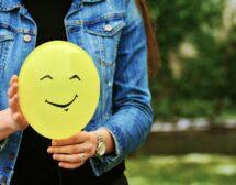 Край на ретроградния Плутон -усмихнете се!