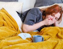 Как започва коронавирусът: най-честите първи признаци и симптоми