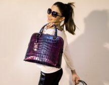 Дамската чанта – верният спътник в живота