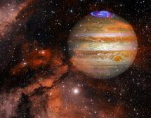 И планетата на късмета Юпитер излиза от ретроградната си фаза!