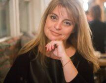 Мария Касимова-Моасе: Масово хората живеят с мисълта, че има някаква огромна Истина за всичко, която се крие
