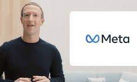 """""""Фейсбук"""" се прекръсти на """"Мета"""""""