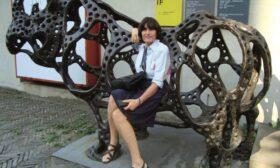 Здравка Евтимова е любимият български писател според зрителите на БНТ