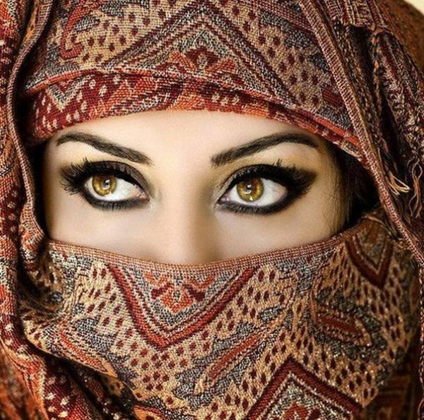 Пакистанска съпруга