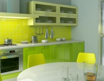 """Зелена"" кухня"