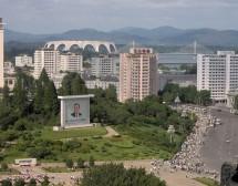 Жената днес в Северна Корея