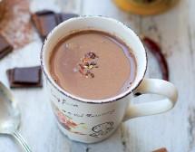Изкушението, наречено шоколад