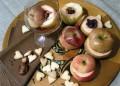 11 рецепти за печени ябълки от цял свят