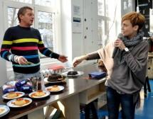Крем карамелът е любимият десерт на българите