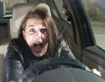Жените, алкохолът и шофирането