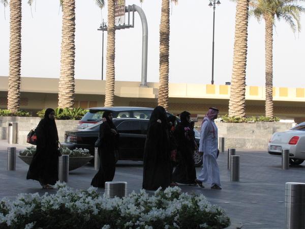 Сбъднатата ми арабска мечта