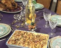 Идеи за  новогодишна вечеря
