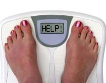 Капанът на наднорменото тегло