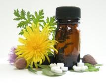 Из аптеката на хомеопатията