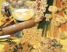 Изкуството да се варят спагети