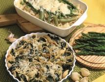 2 рецепти за паста