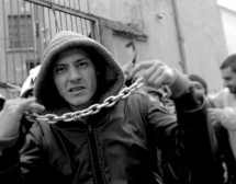 """""""Улиците също"""" – преходът в хип-хоп"""