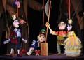 За децата куклите са живи