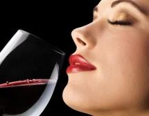 Winestyle. Жените on wine