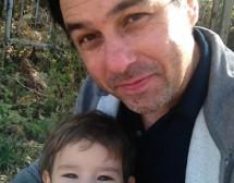 """Свилен от """"Остава"""":  Бащинството ме учи на търпение"""