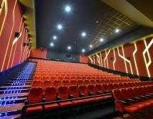 Петзвезден киносалон отвoри врати в София