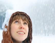 Да съживим косата през зимата