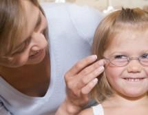 Очила, шина, гипс…Ужас или шик за малки кокетки?