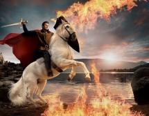 Принц на бял кон