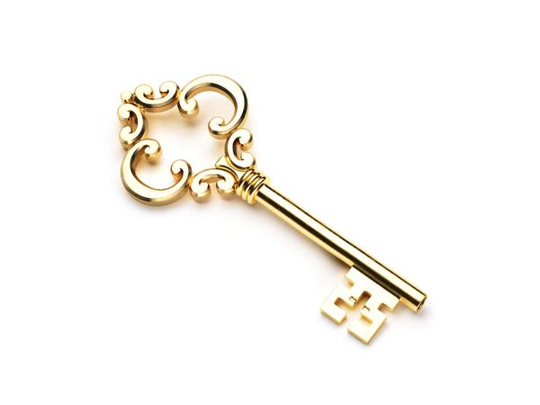 """Ключът """"първи"""""""