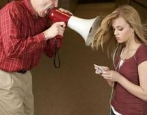 Подвигът да говорим с децата си