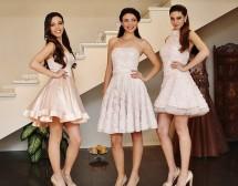 Френските рокли на Жана Жекова