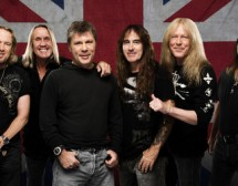 Iron Maiden с концерт в София на 16 юни