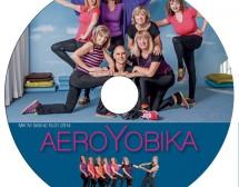 Aeroyobika – диск със самочувствие