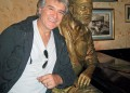 Орлин Горанов: Творците се опитваме да не стареем, направо мрем